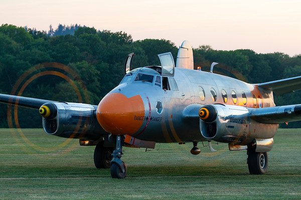 F-AZFE - Dassault MD-312 Flamant