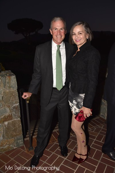 Kurt and Jane Burkhard