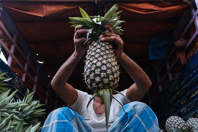 Markets of Kolkata