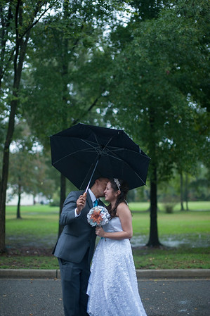 Sturm-Hayes Wedding - RUSH IMAGES