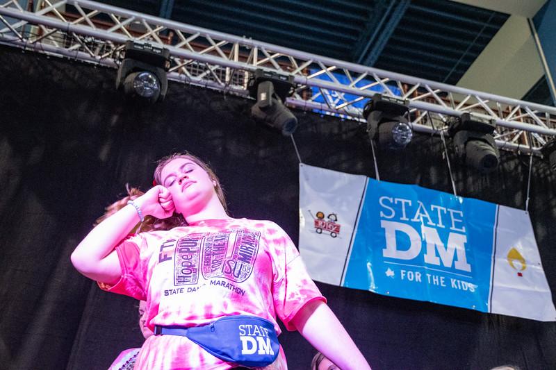 State DM 2019
