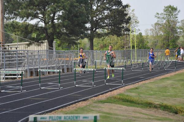 2010 PA Track