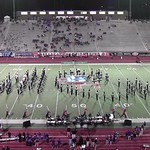 CSHS Band Halftime Performance 10/16/2015