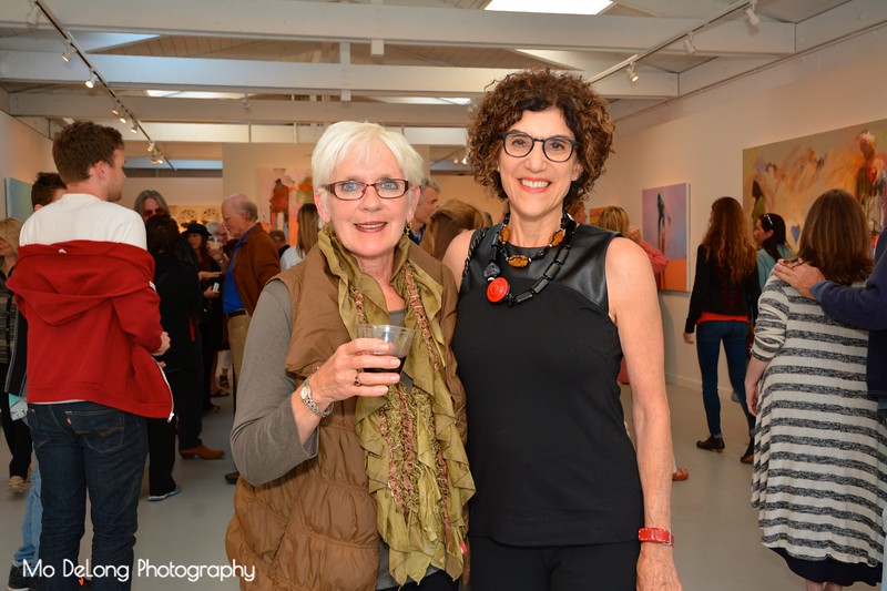 Bonnie Neumann and Elizabeth Sher.jpg