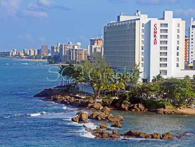 Caribe Hilton Landscapes 2009