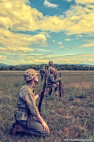 Marines Saturday
