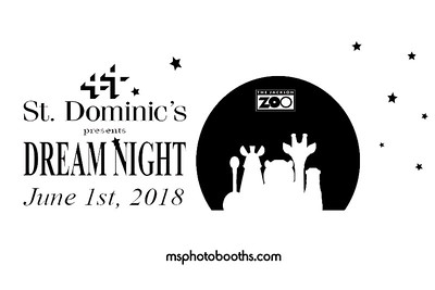 2018-06-01 St. Dominic's Dream Night