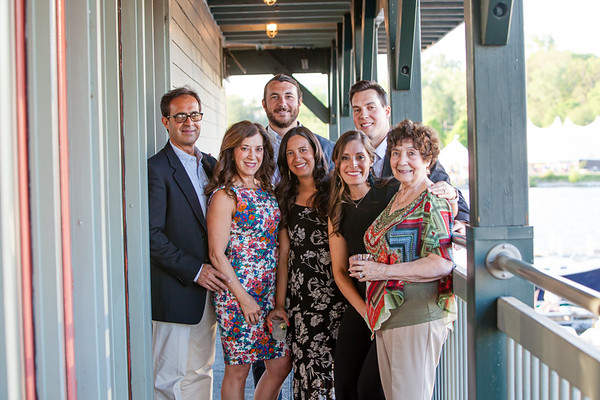 Weissburg - Connolly rehearsal dinner