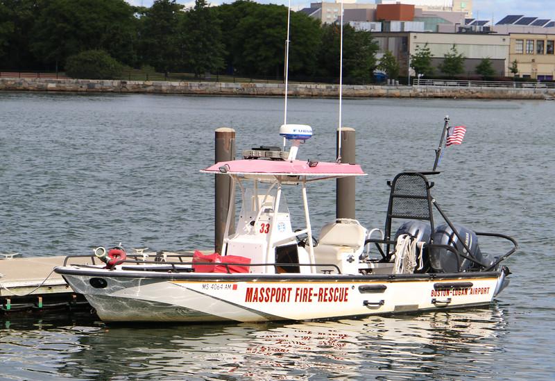 Boat 33