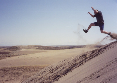 2002-04 Sand Dunes