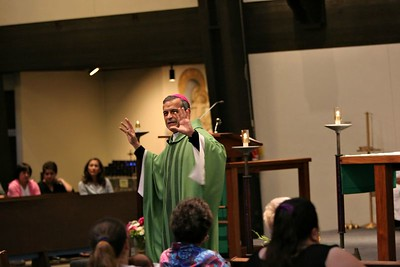Bishop Euesbio Elizondo