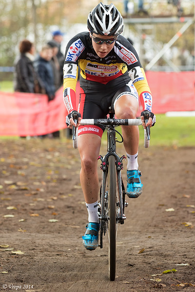 Sanne Cant Hasselt
