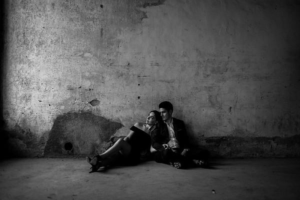 cpastor / wedding photographer / engagement session M&J - Santiago NL Mx