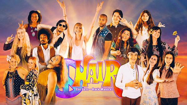 Hair (2018)