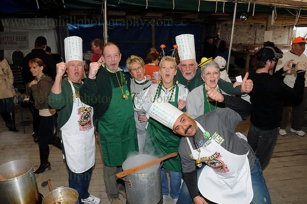 Flora-Bama Super Chili Bowl Cook Off- 2011