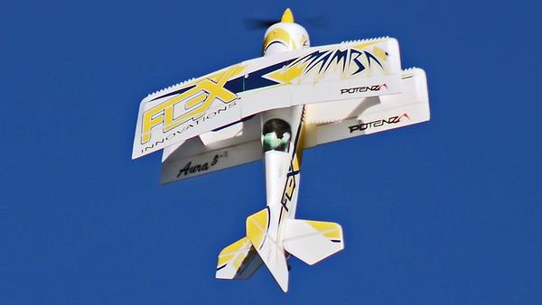 SEFSD Open Flying - Mar 2021