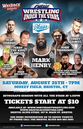 2018 Wrestling Promo OFFICIAL