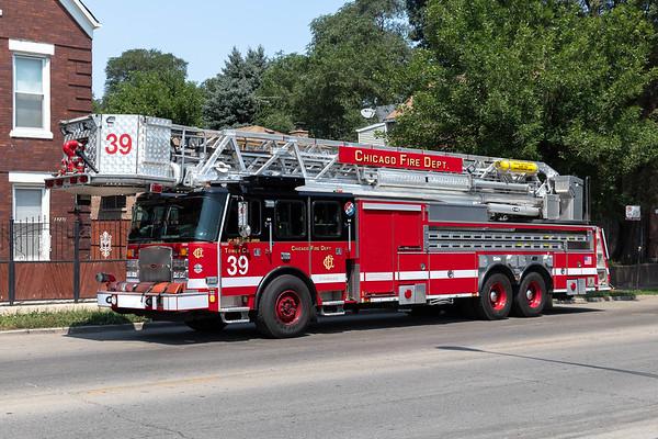 Chicago Eng 123, TL 39 BC19 Ambo 8