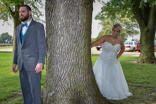 Mr. & Mrs. Stoddard