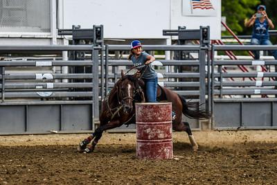 7-27-21 NSBRA Redding Rodeo Grounds