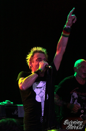 GBH @ The Roxy Theater (West Hollywood, CA); 10/01/17