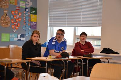 Leitartækni N1 24.-25.3. 2012