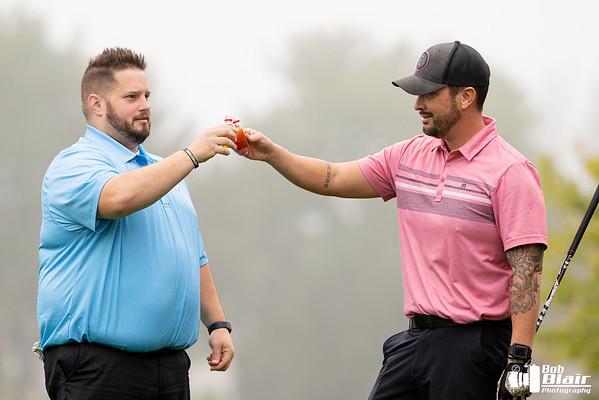 2021 Brandon Kuhn Memorial Golf Tourney  10-08-21