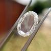 2.32ct Flat Oval Shape Diamond GIA J SI1 18