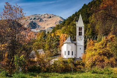 Swiss Villages, Switzerland, Europe