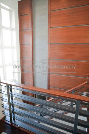 Stairs & Rail