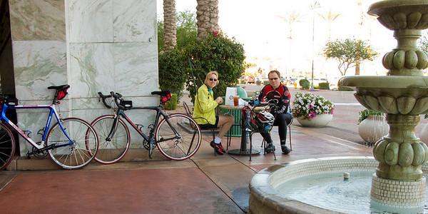 GLu and ELu rides