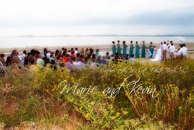 Wedding Ceremony Slideshow
