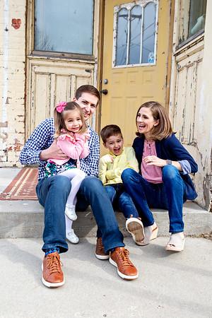 Mettler Family 5-21