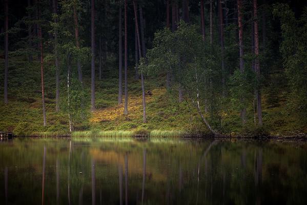 Trollsjön