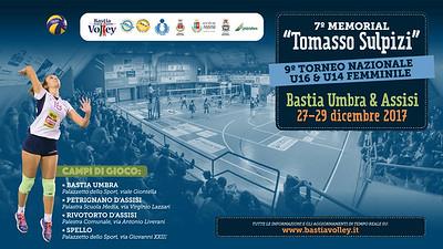 """Torneo U16F Memorial """"Sulpizi"""" Bastia Umbra"""