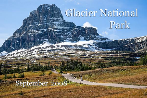 Glacier 2008