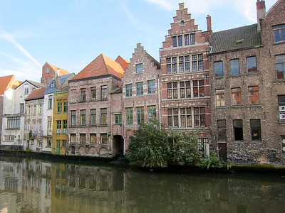 Ghent & Brussels (2011)