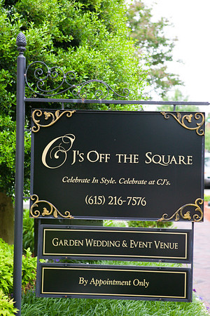 CJ's Off the Square Photos