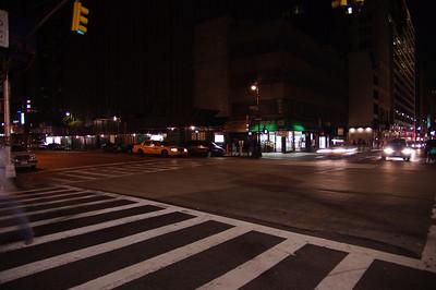 New York City - April 19t, 2008