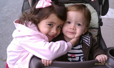 Yesenia & Daniel Family Pictures