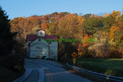 Pennsylvania - October, 2011 - 3