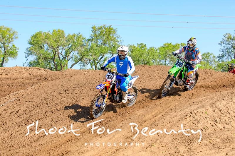 KMCS B2B Round 4 - Rider 8