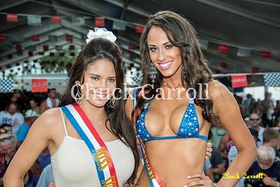 Sarasota Powerboat Grand Prix Bikini Contest - 2013