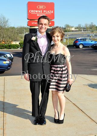 Wyomissing Prom 2014