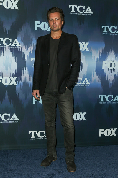 2017 Winter TCA Tour - FOX All-Star Party - 01/11/2017
