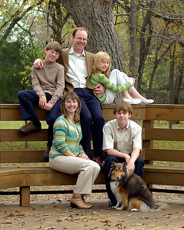 McCampbell Family