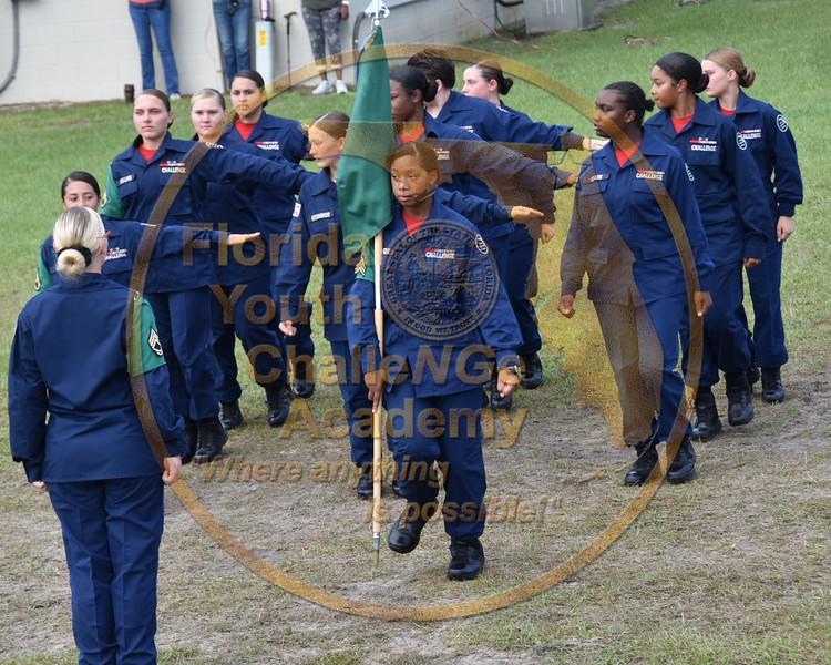27. Drill & Ceremony