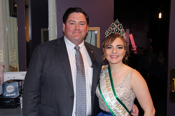 '19 Maple Festival Queen Pageant