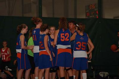 6 PM Windy City IL VS Team Elite Orange McClure