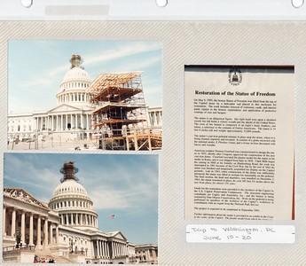 6-15 to 19-1993 Washington, DC friends